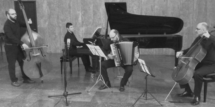 Events – The Porteño Quartet plays Piazzolla